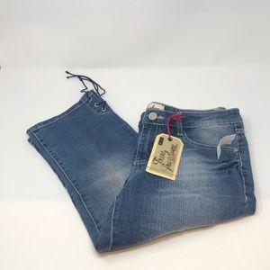 True Freedom Girls Jeans